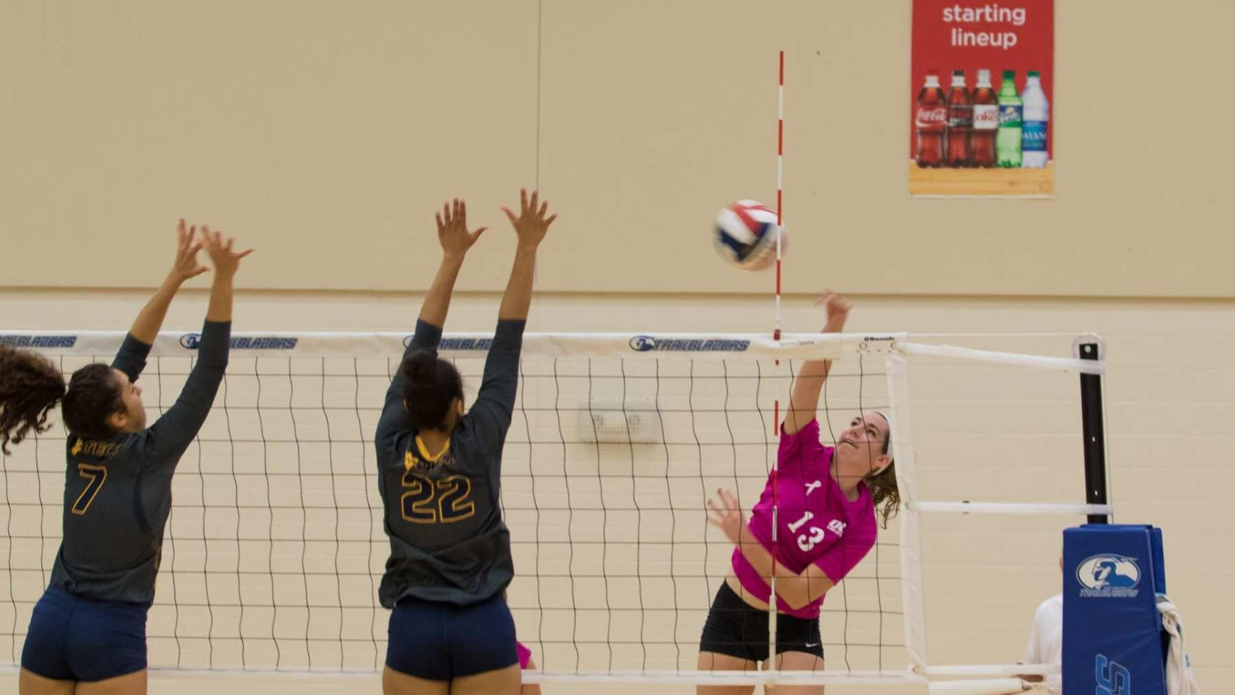 Jacobs Collects Career Kill Number 1,000 At Asbury